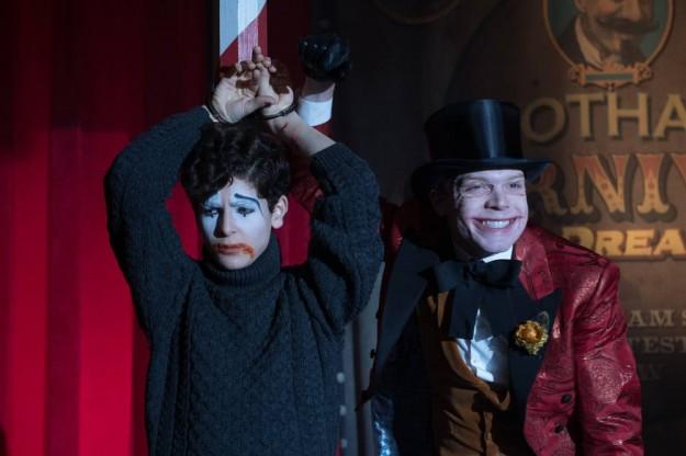 Готъм | Gotham - трети сезон