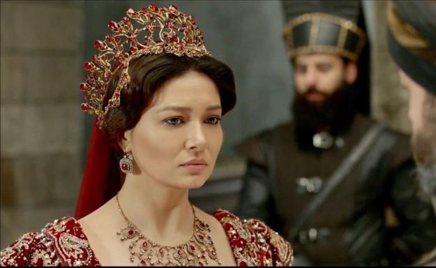 Великолепният век: Кьосем | Muhtesem Yüzyıl: Kösem - втори сезон