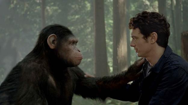 Възходът на планетата на маймуните | Rise of the Planet of the Apes (2011)
