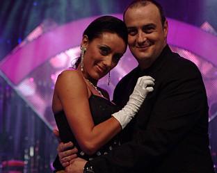 Звездите в Dancing Stars 2