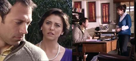 """""""Сълзи над Босфора"""" - 40 епизод на 13 август, четвъртък"""