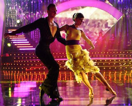 Dancing Stars 2