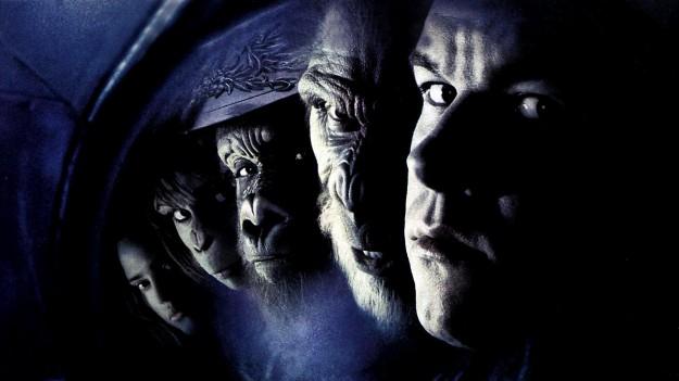 Планетата на маймуните | Planet of the Apes (2001)