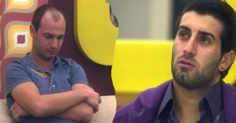 Big Brother4: Зрителите номинират. Съквартирантите гонят.