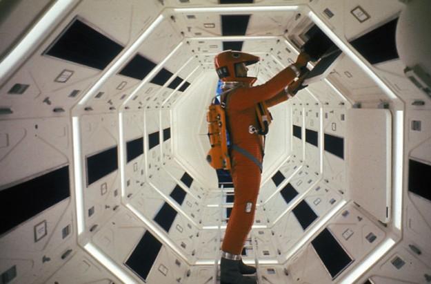 2001: Космическа одисея / 1968