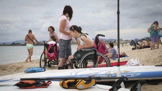 Тази събота в bTV Репортерите: Има ли традиции в спорта за инвалиди в България