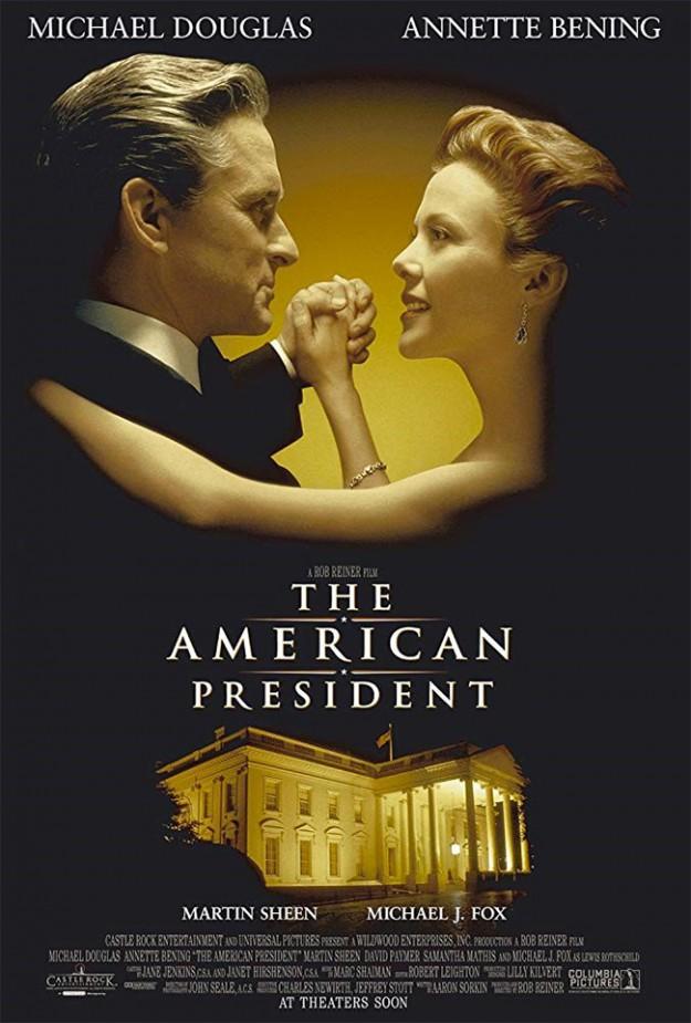 Американският президент