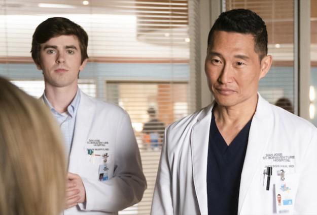 """Най-голямата сензация в медицинските сериали за последните две години – """"Добрият доктор"""" по bTV"""