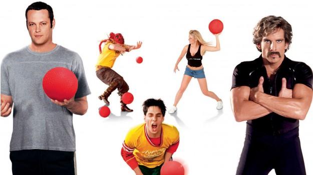 Големи топки | Dodgeball: A True Underdog Story (2004)