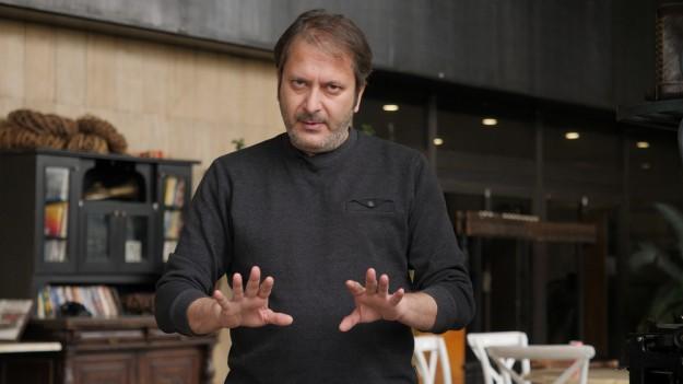 """Стефан Денолюбов е водещ на """"Като на кино"""" тази събота"""