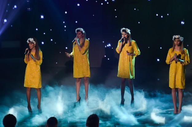 """Ева, Йоана и 4 Magic са финалистите в X Factor """"Сътворението на звездите"""""""