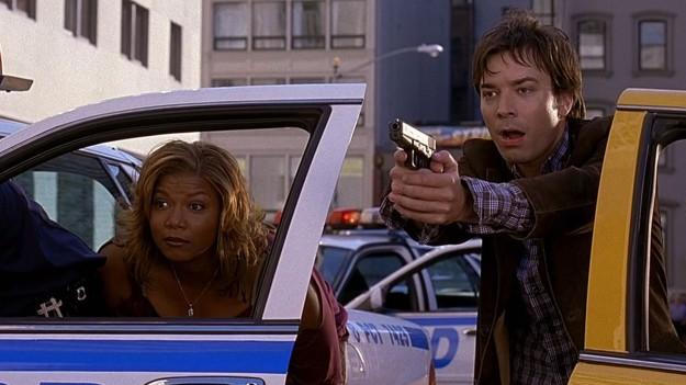 Такси в Ню Йорк