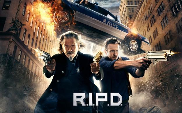 РПУ Оня свят | R.I.P.D (2013)