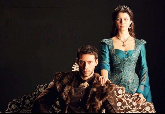 """Драми, любов, войни, предателства и борба за власт в """"Великолепният век: Кьосем"""" по bTV"""