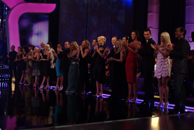 Кръв и сълзи в Dancing Stars 2 преди първите танци на звездите