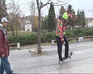 Андрей Слабаков става екстремен спортист
