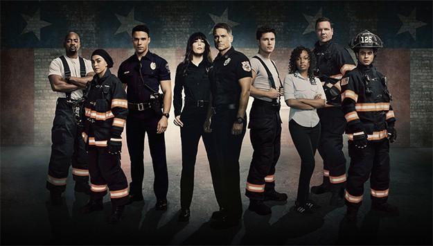 911:Тексас | 9-1-1: Lone Star (2020)
