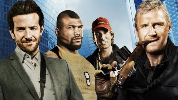 А отборът | The A-Team (2010)
