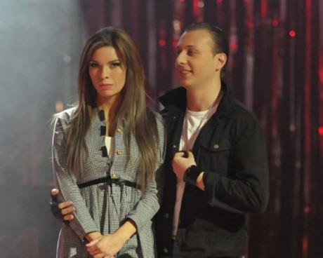 Аксиния отпадна преди финала на Dancing Stars