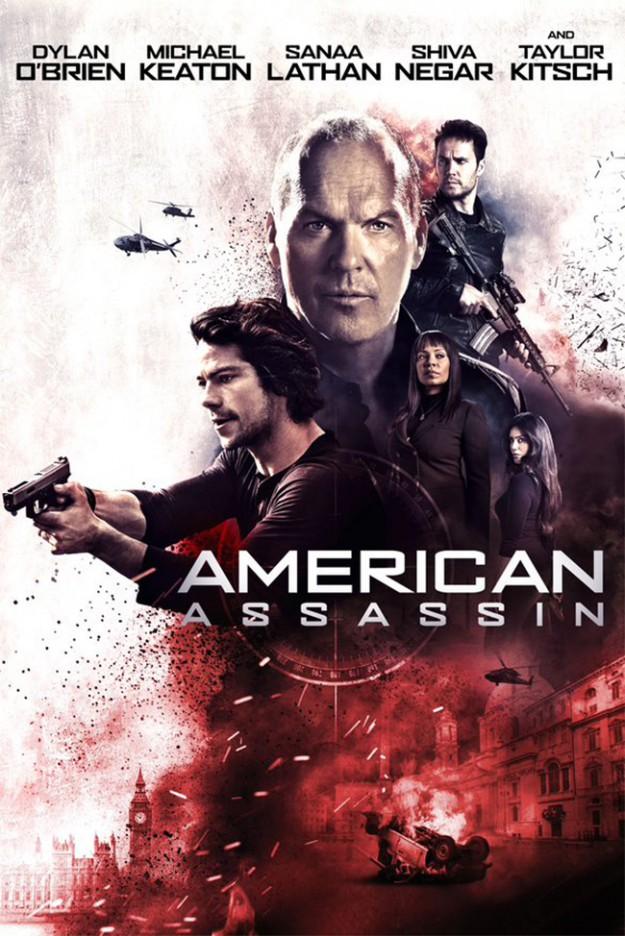 Американски убиец   American Assassin (2017)
