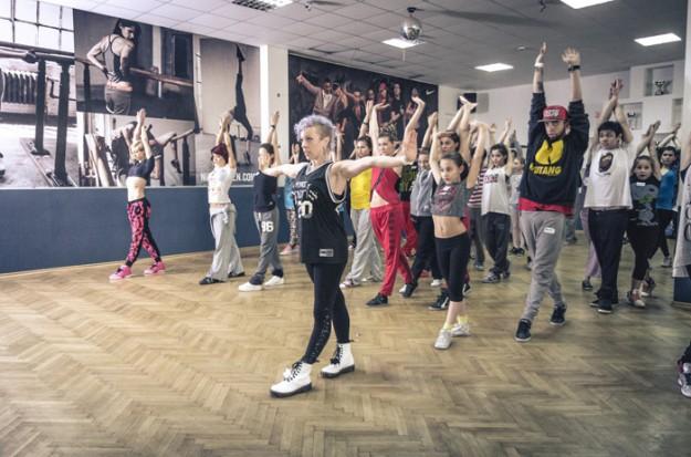 Световноизвестната хип-хоп танцьорка Ендрия Бър гостува в Dancing Stars