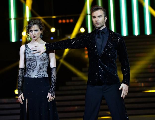 Дорина и Антон