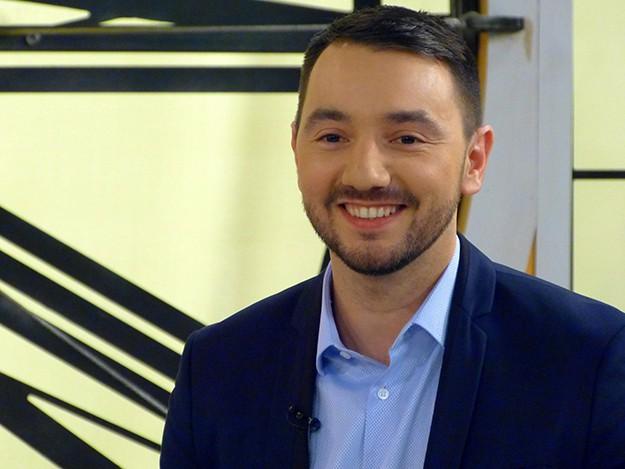 """Антон Хекимян за журналистиката, любовта и семейството в """"Търси се"""""""