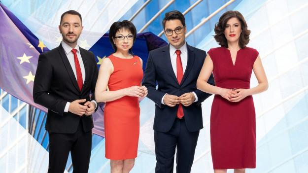 Всичко за променящия се континент и кандидатите за власт в Европа – в платформите на bTV
