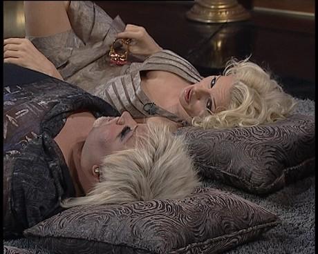 Азис и Десислава