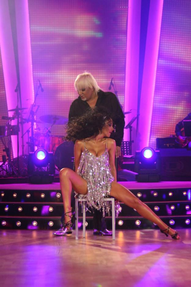 Азис обра овациите на публиката и критиките на журито на Dancing Stars
