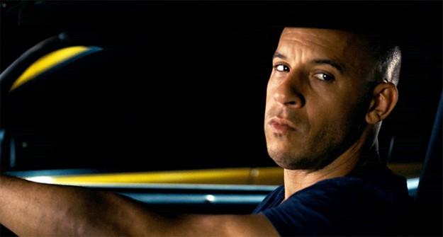 Бърз и яростен   Fast & Furious (2009)