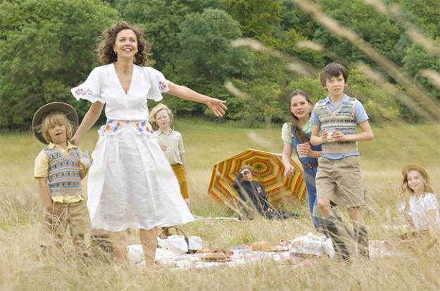 Бавачката Макфий и големият взрив | Nanny McPhee and the Big Bang (2010)
