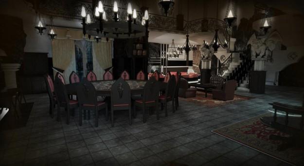 Участниците в Къртицата 2 ще живеят в замъка на Батман