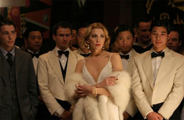 Бялата графиня / The White Countess