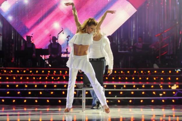 Dancing Stars - Бианка Панова