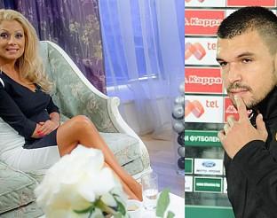 """Валери Божинов забрани на Венета Райкова да говори за него в """"Горещо"""""""