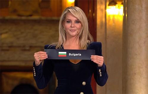 България във втория полуфинал на Евровизия 2020 на 14-и май