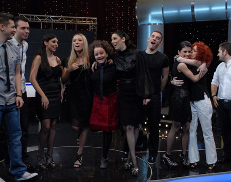 Станаха ясни имената на десетте финалиста в Music Idol