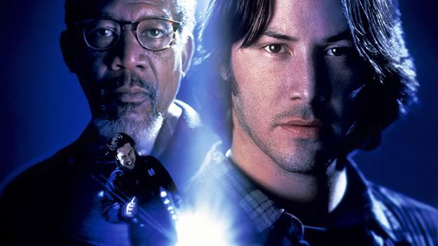 Верижна реакция | Chain reaction (1996)