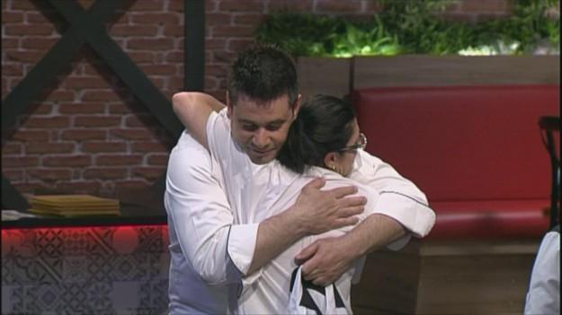 Индивидуално предизвикателство за перфектна презентация в Hell's Kitchen България