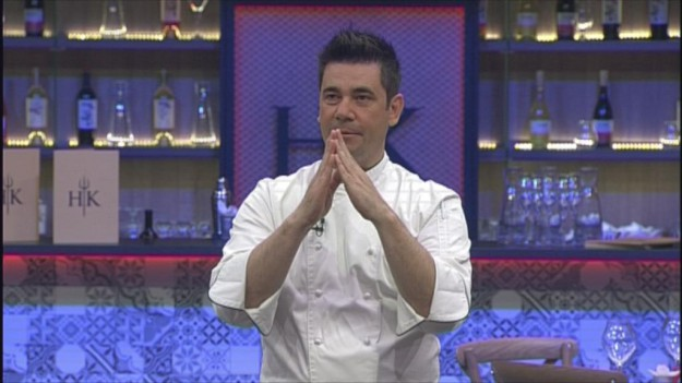 """""""Адаптация"""" е ключовата дума в Hell's Kitchen България днес"""