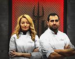 Най-добрите служители на шеф Виктор Ангелов ще бъдат негови помощници в Hell's Kitchen България