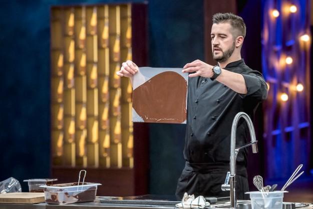 Кулинарна томбола и мастърклас на топ сладкаря Chef Павел Павлов в MasterChef