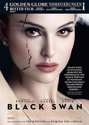 ЧЕРЕН ЛЕБЕД / BLACK SWAN (2010)