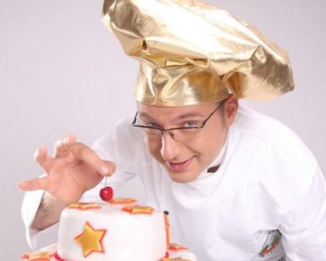 """Тази седмица (5 септември - 9 септември ) в  """"Черешката на тортата""""   изненадата идва от главния готвач Иван Манчев…"""