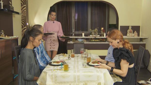 """Скромни вечери за петима в """"Черешката на тортата"""" по NOVA"""