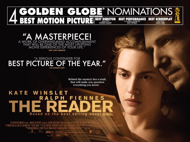 Четецът / The Reader, 2008
