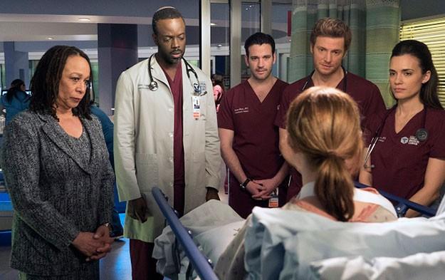 Лекарите от Чикаго | Chicago Med - Сезон 2