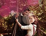 """Най-съвършеното творение на Решат Нури оживява за първи път пред очите на зрителите в """"Чучулигата""""."""