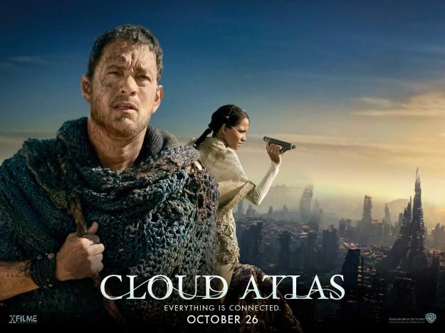 Облакът атлас / Cloud Atlas, 2012
